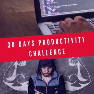 30 DAYS PERFECT ROUTINE CHALLENGE(2)